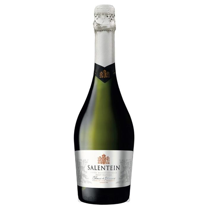 Salentein Brut Nature Blanc de Blancs