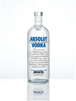 Vodka Absolut Cl�sico