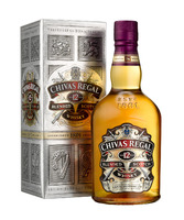 Chivas Regal x 1000