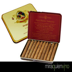 Dona Flor Cigarritos /// Pipe u Original