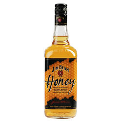 Jim beam Honey x 750