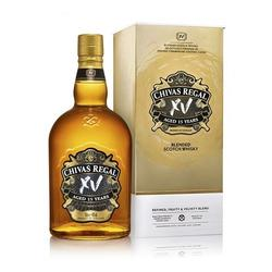 Chivas Regal Gold 15 Años