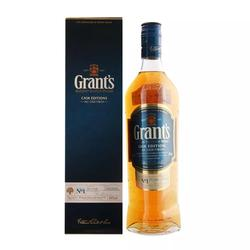 Whisky Grants Cask Edition x 750