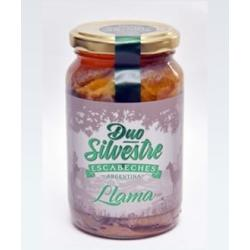 Escabeches Duo Silvestre x 500 g